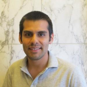 Pedro Migrant Österreich Peru Integration